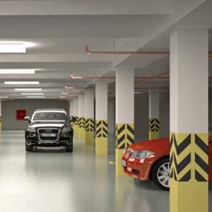 Автостоянки, паркинги Луха