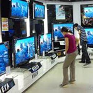 Магазины электроники Луха