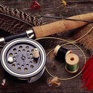 Охотничьи и рыболовные магазины Луха