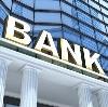 Банки в Лухе