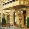 Гостиницы в Лухе