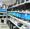 Компьютерные магазины в Лухе