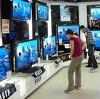 Магазины электроники в Лухе