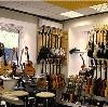 Музыкальные магазины в Лухе