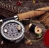 Охотничьи и рыболовные магазины в Лухе