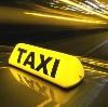 Такси в Лухе