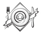 Формула А113 - иконка «ресторан» в Лухе